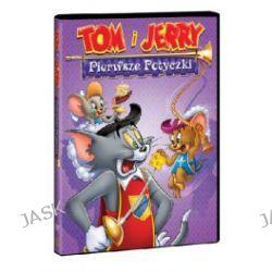 Tom I Jerry: Pierwsze Potyczki (DVD)