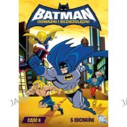 Batman: Odważni I Bezwzględni