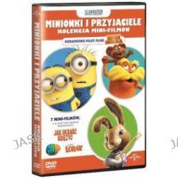 Minionki i przyjaciele. Kolekcja mini-filmów (DVD)