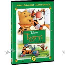 Tygrys i przyjaciele  Kubuś i przyjaciele (DVD)