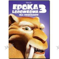 EPOKA LODOWCOWA 3 ERA DINOZAURÓW (DVD)
