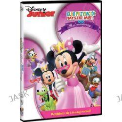 Klub przyjaciół Myszki Miki: Bal maskowy (DVD)