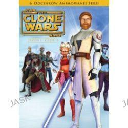 Gwiezdne wojny. Wojny klonów. Sezon 1. Część 3 (DVD)