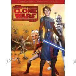 Gwiezdne Wojny. Wojny Klonów. Sezon 2. Część 2 (DVD)