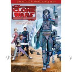 Gwiezdne Wojny. Wojny Klonów. Sezon 2. Część 3 (DVD)