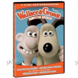 Wallace I Gromit (4 Filmy)(DVD)