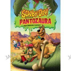 Scooby-Doo: Epoka Pantozaura (DVD)