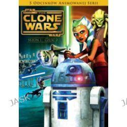 Gwiezdne wojny. Wojny klonów. Sezon 1. Część 2 (DVD)