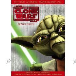 Gwiezdne Wojny. Wojny Klonów. Sezon 2 (5 DVD)