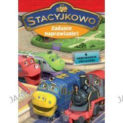 Stacyjkowo- Zadanie Naprawianie!(DVD)