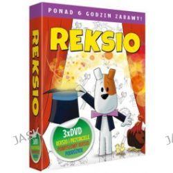 Reksio i przyjaciele - Pomysłowy Reksio (DVD)