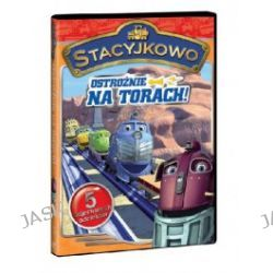 Stacyjkowo - Ostrożnie Na Torach!(DVD)