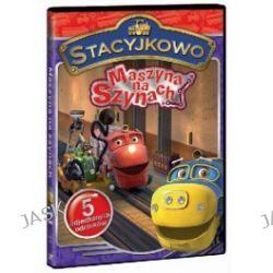 Stacyjkowo - Maszyna Na Szynach(DVD)
