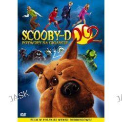 Scooby-Doo 2: Potwory na gigancie (DVD)