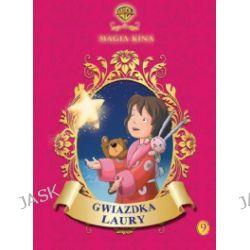 Gwiazdka Laury (Magia Kina)(DVD)