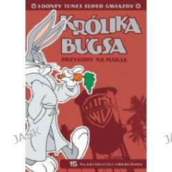Looney Tunes Super Gwiazdy: Królik Bugs (DVD)