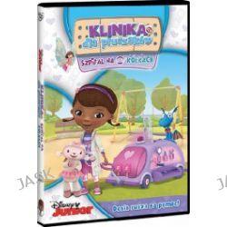 Klinika dla pluszaków: Szpital na kółkach (DVD)
