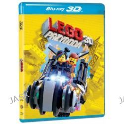 Lego Przygoda 3-D (2Bd)(Blu-ray)