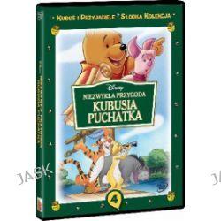 Niezwykła Przygoda Kubusia Puchatka Kubuś i przyjaciele (DVD)