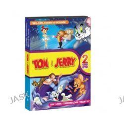 Tom I Jerry Pakiet Baśniowy (Dziadek Do Orzechów/Czarnoksiężnik Z Krainy Oz)(2DVD)