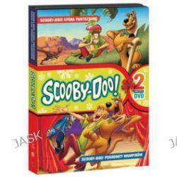 Scooby-Doo. Pakiet Przebojowych Przygód (Epoka Pantozaura I Pogromcy Wampirów)(2DVD)