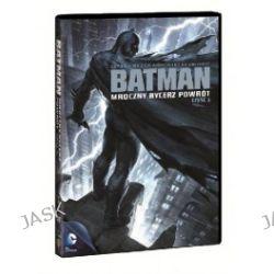 Batman Dcu: Mroczny Rycerz Powrót