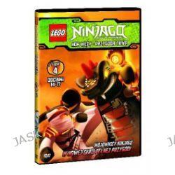Lego Ninjago. Rok węży. Przygoda trwa, część 4