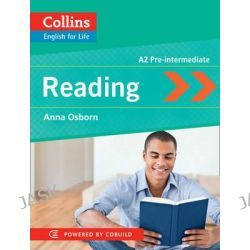 Collins English for Life, Skills - Reading by Anna Osborn, 9780007497744.