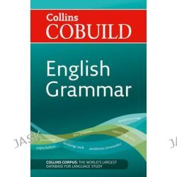 Collins Cobuild English Grammar, 3rd Edition by Collins Cobuild, 9780007393640.