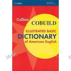 Collins Cobuild Dictionary-basic US Monolingual Dictionary, Collins COBUILD Dictionaries by Collins, 9781424019403.