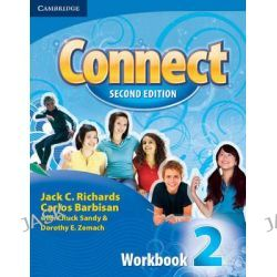 Connect Level 2 Workbook, Connect (Cambridge) by Jack C. Richards, 9780521737074.