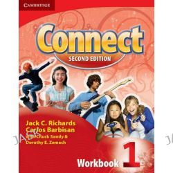 Connect Level 1 Workbook, Connect Second Edition by Jack C. Richards, 9780521736985.