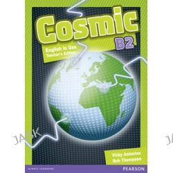 Cosmic B2 Use of English TG, Cosmic, 9781408246733.