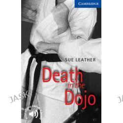 Death in the Dojo: Level 5, Level 5 by Sue Leather, 9780521656214.
