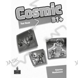 Cosmic B1+ Test Book, Cosmic by Katerina Mestheneou, 9781408246573.