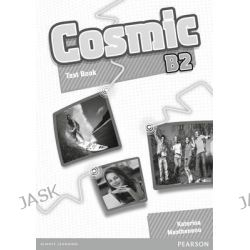 Cosmic B2 Test Book, Cosmic by Katerina Mestheneou, 9781408246702.