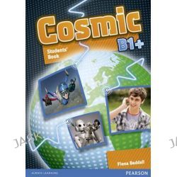 Cosmic B1+ Student Book & Active Book Pack, Cosmic by Fiona Beddall, 9781408272817.