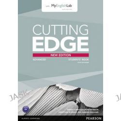 Cutting Edge Advanced and MyLab Pack, Cutting Edge by Sarah Cunningham, 9781447962243.