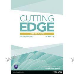 Cutting Edge Pre-Intermediate Workbook Without Key, Pre-Intermediate Workbook without Key by Anthony Cosgrove, 9781447906643.