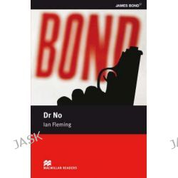 Dr. No, Intermediate Level by Ian Fleming, 9780230035263.