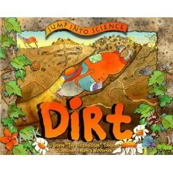 Dirt, Jump Into Science (Paperback) by Steve Tomecek, 9781426300899.