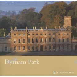 Dyrham Park, National Trust Guidebooks by National Trust, 9781843590965.