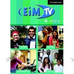 EiM TV English in Mind DVD 2, English in Mind by Century Aspect Film, 9780521696838.