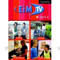 EiM TV English in Mind DVD 1, English in Mind by Century Aspect Film, 9780521696814.
