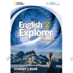 English Explorer 2, Explore, Learn, Develop by Jane Bailey, 9781111061876.