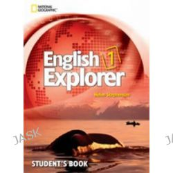English Explorer 1, Explore, Learn, Develop by Jane Bailey, 9780495908616.