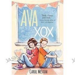 Ava Xox, Ava and Pip by Carol Weston, 9781492620778.