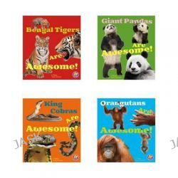Awesome Asian Animals, Awesome Asian Animals by Megan Cooley Peterson, 9781491466315.