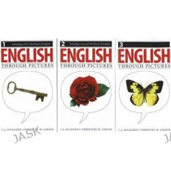 English Through Pictures, Bks. 1-3 by I. A. Richards, 9780887511172.