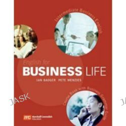 English for Business Life - Intermediate by Ian Badger, 9780462007632.